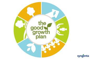 Da Mantova Syngenta lancia evoluzione del The Good Growth Plan