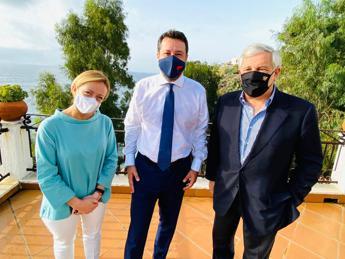 Caso Gregoretti, Meloni: Oggi sta avvenendo mostruosità
