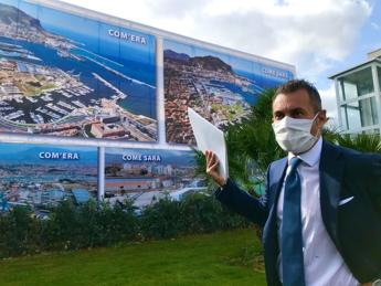 Nuovo terminal e 200 assunzioni, il porto di Palermo cambia volto
