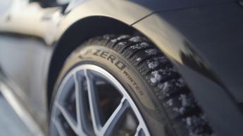 Pirelli, automobilisti italiani sempre più attenti a pneumatici invernali e all season