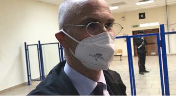Pm Paci: Prove granitiche su consegna 20 mila euro a Silvana Saguto