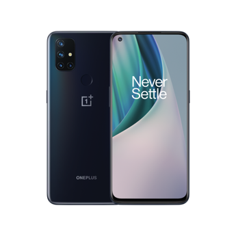 OnePlus 'attacca' le fasce basse: arrivano i nuovi smartphone Nord N10 5G e Nord N100