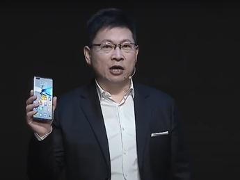 Huawei presenta la serie Mate 40, sempre al top fotocamera e batteria