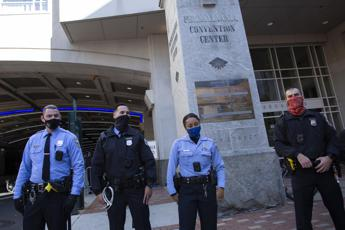 Elezioni Usa, Philadelphia: rischio attentato a Convention Center