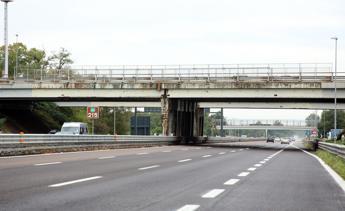 Fincantieri, accordo per monitoraggio infrastrutture autostradali