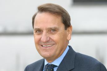 Colacem, morto il fondatore Franco Colaiacovo