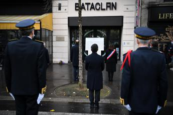 Italy voices solidarity with France on Bataclan terror attack anniversary