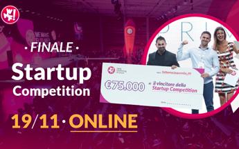 Ecco le 6 finaliste della Startup Competition al Wmf