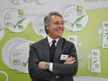 Al via la campagna 'Compostabile, una scelta naturale' di BioTable