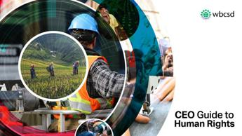 Poste Italiane aderisce a CEO Guide for Human Rights