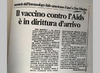Professor Simonetti: Sul vaccino anti-Covid annunciato da Fauci sono ottimista