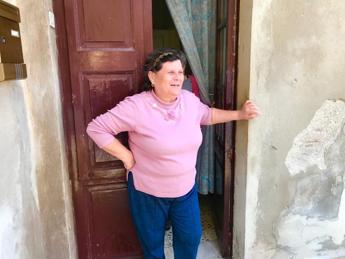 La cugina siciliana della First Lady: La aspetto a Gesso e le preparo le polpette al sugo