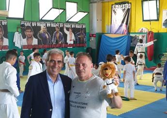 Safe racconta la straordinaria esperienza di Gianni e Pino Maddaloni a Scampia