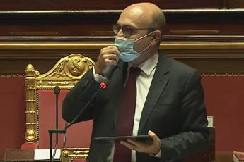Covid, Misiani: Dovremo stringere denti per molti mesi, dire verità a italiani