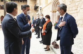 Vertice Italia-Spagna. Costa: Impegno comune su ripresa verde, sostenibile e inclusiva