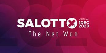 Digitale, al via Salotto 2020-Virtual Experience 'Ha vinto la rete'