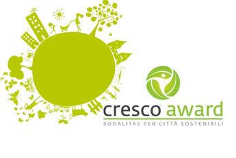 Sostenibilità, Cresco Award premia i Comuni