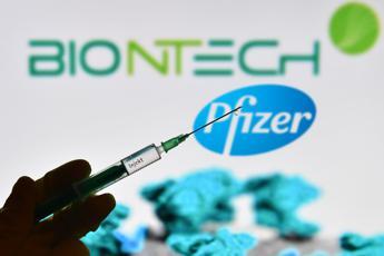 Covid, Bild: Ema autorizzerà vaccino Pfizer il 23 dicembre