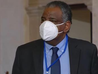 Etiopia, Conte: Lavoriamo per cessazione ostilità