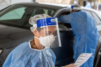 Coronavirus Calabria, oggi 449 nuovi casi: il bollettino