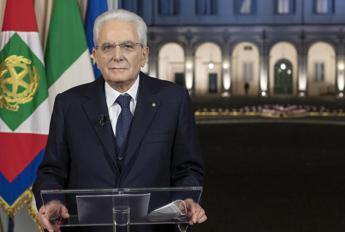Mattarella, discorso speciale per il 2020: ecco perché