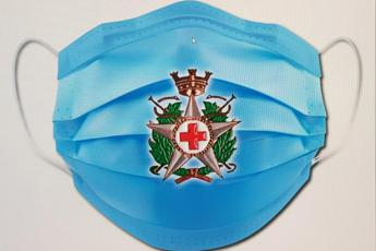 Croce Rossa, il Calendario 2021 del Corpo Militare Volontario Cri celebra impegno contro pandemia