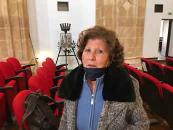 Mamma Rosetta: Quattro prigioni in tre mesi, quanto dolore povero figlio mio