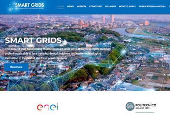 Smart Grid, cosa sono. Un master per i professionisti del futuro
