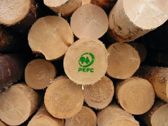 Packaging green certificato, le aziende scelgono Pefc