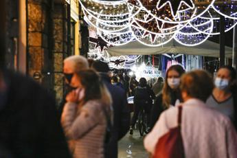 Natale, allarme Confimprese per vendite fino a -34%
