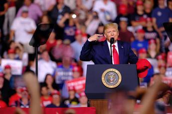 Elezioni Usa, respinto ricorso Trump anche in Nevada