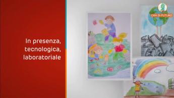 Generazione Alpha: 'Vogliamo la scuola in presenza, tecnologica e laboratoriale'