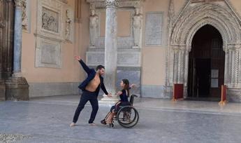 Mete Onlus presenta campagna sensibilizzazione 'Dance and disability'