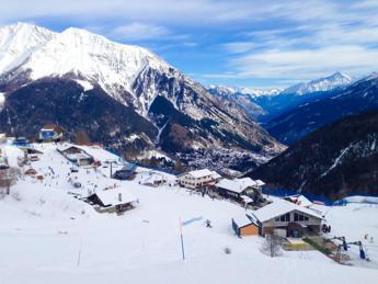 Covid Italia, Debellini (TH Resorts): Montagna? con 700 morti al giorno sacrifici inevitabili