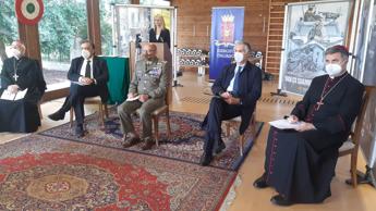 Palermo: Nasce 'Città Esercito' Tenente Onorato'