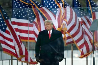 Trump usa 'Gloria' e Umberto Tozzi si arrabbia