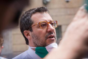 Open Arms, trial: Salvini's defense point by point