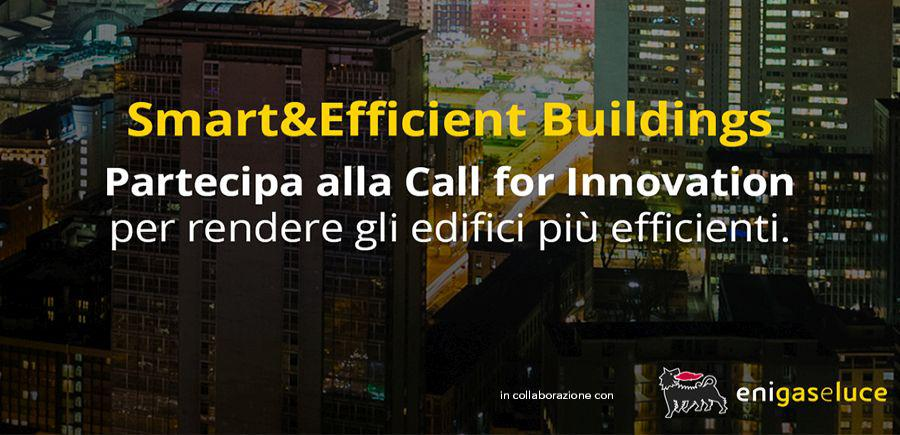 Condomini efficienti, Eni gas e luce lancia call per startup e pmi innovative