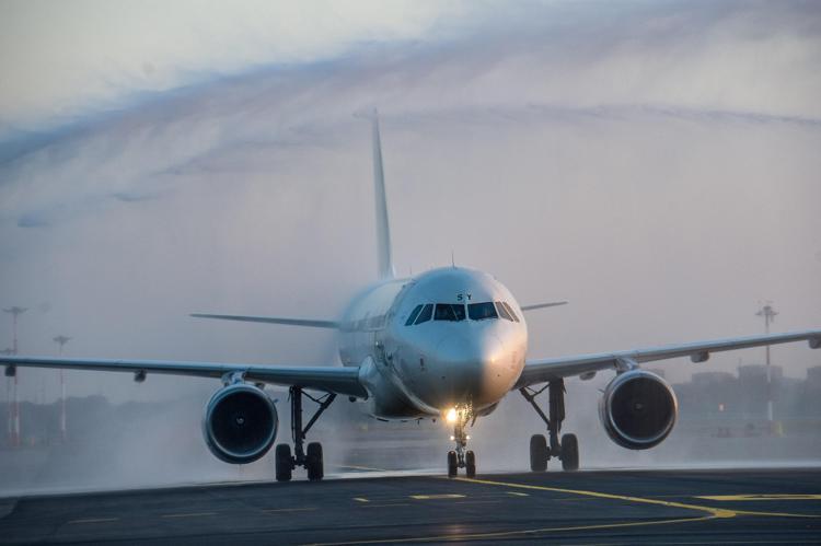 Aimas, con nuovi sensori glicemia anche diabetici possono pilotare aerei