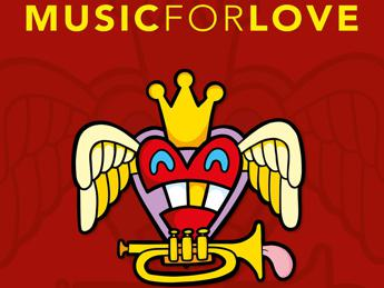 Musica: esce 'Music for love Vol.1' progetto italiano solidale con i fratelli Marley