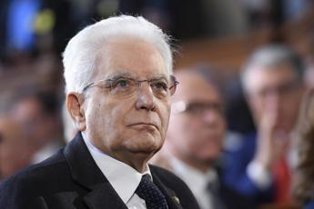 """Caso Regeni, Mattarella: """"Attendiamo risposta adeguata da Egitto"""""""