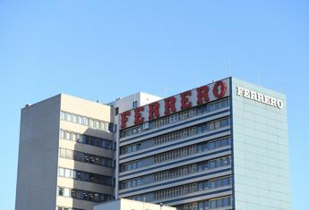 Ferrero, fatturato consolidato 2020 a 12,3 mld, +7,8%