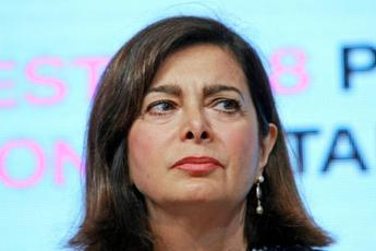 """Governo Draghi, Boldrini: """"Amarezza per nessuna ministra del Pd"""""""