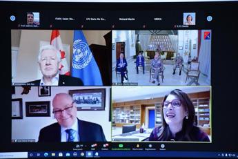 Difesa, Forum internazionale su Pace e Sicurezza