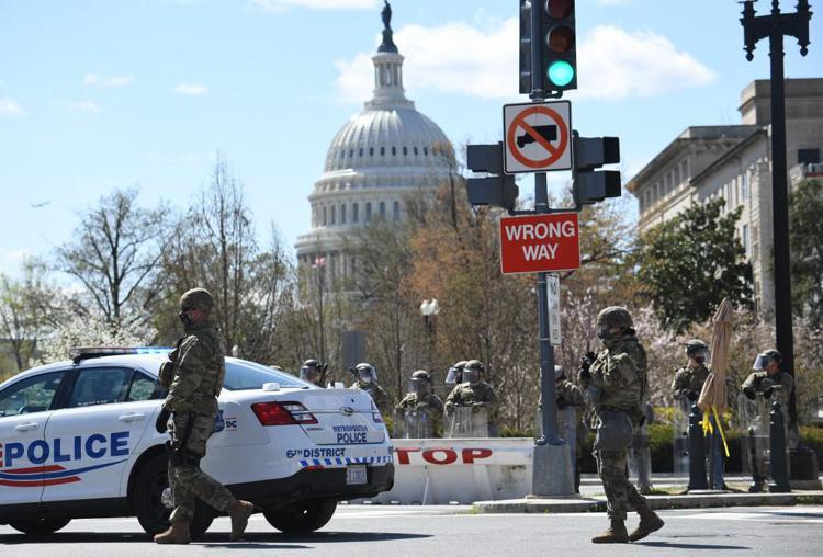 Attacco a Capitol Hill, due morti