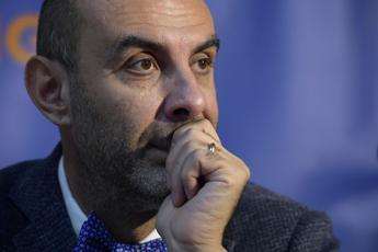 """Pillon a Fedez: """"Sì al confronto, no al comizio"""""""