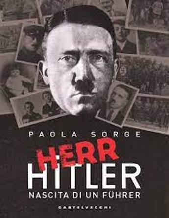 """""""Hitler mai stato imbianchino, ma sognava di fare il pittore"""""""