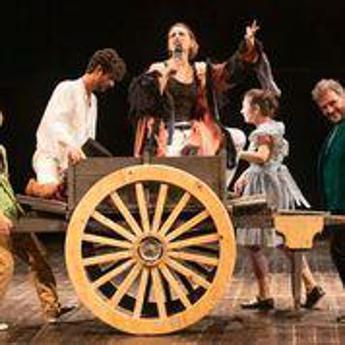 Teatro, da Martoglio a Pirandello, riparte lo Stabile di Catania