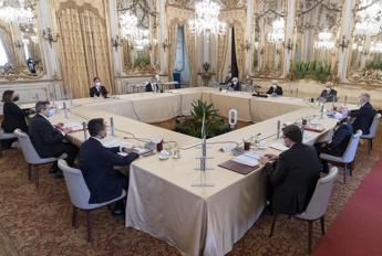 """Afghanistan, Consiglio supremo difesa: """"Rientro nostri soldati avvenga in massima sicurezza"""""""