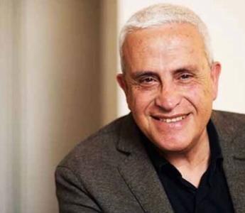 Roberto Alajmo a 'Un mare di libri' di Terrasini